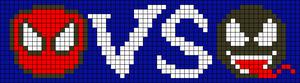 Alpha pattern #45877 variation #67970