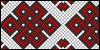 Normal pattern #10182 variation #67978