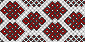 Normal pattern #23383 variation #67981