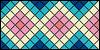 Normal pattern #25713 variation #67982
