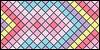 Normal pattern #40350 variation #67988