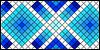 Normal pattern #43060 variation #67990