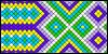Normal pattern #14067 variation #67999