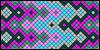 Normal pattern #134 variation #68006