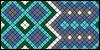 Normal pattern #28949 variation #68008