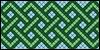 Normal pattern #45251 variation #68011