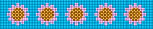 Alpha pattern #22037 variation #68018