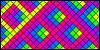 Normal pattern #30880 variation #68022