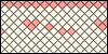 Normal pattern #6368 variation #68026