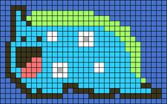 Alpha pattern #32574 variation #68029