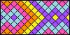 Normal pattern #34272 variation #68034