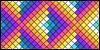 Normal pattern #31611 variation #68042