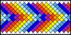 Normal pattern #26065 variation #68043