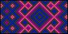 Normal pattern #25933 variation #68068