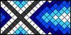 Normal pattern #27697 variation #68080