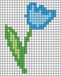 Alpha pattern #45438 variation #68091