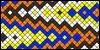 Normal pattern #24638 variation #68102