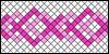 Normal pattern #46090 variation #68128