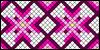 Normal pattern #38427 variation #68139