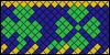 Normal pattern #13323 variation #68140