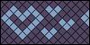 Normal pattern #30643 variation #68142