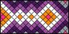 Normal pattern #33854 variation #68156