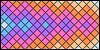 Normal pattern #29781 variation #68161