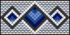 Normal pattern #46226 variation #68163
