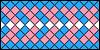 Normal pattern #45892 variation #68179