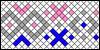 Normal pattern #31368 variation #68185