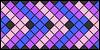 Normal pattern #41957 variation #68225