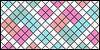 Normal pattern #33241 variation #68239
