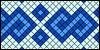 Normal pattern #29479 variation #68240