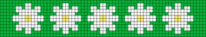 Alpha pattern #46125 variation #68253
