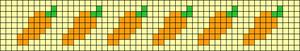 Alpha pattern #25851 variation #68256