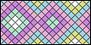 Normal pattern #2167 variation #68288