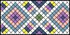 Normal pattern #43060 variation #68292