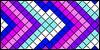 Normal pattern #18063 variation #68295