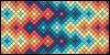 Normal pattern #134 variation #68296