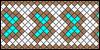 Normal pattern #24441 variation #68297