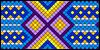 Normal pattern #32612 variation #68303