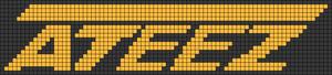 Alpha pattern #39922 variation #68307