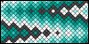 Normal pattern #24638 variation #68316