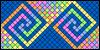 Normal pattern #41273 variation #68330