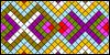 Normal pattern #26211 variation #68340