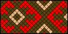 Normal pattern #34501 variation #68347