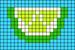 Alpha pattern #46217 variation #68349