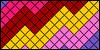 Normal pattern #25381 variation #68356