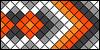 Normal pattern #46322 variation #68376