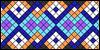 Normal pattern #28051 variation #68377